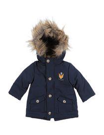 huge selection of 21056 875d1 Abbigliamento per neonato Guess bambino 0-24 mesi su YOOX