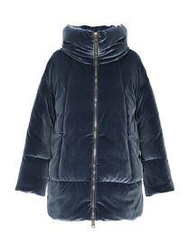 bb9640cf0a5ad1 Herno Donna - giacche, cappotti e piumini online su YOOX Italy