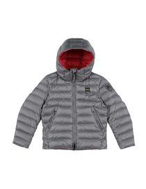 d6a71c8cf67 Abrigos Y Cazadoras Blauer Niño 3-8 años - ropa para niños en YOOX