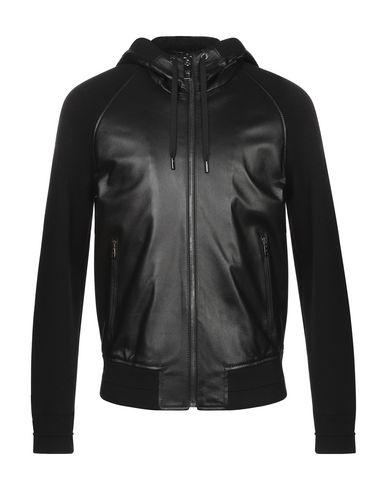 Dolce & Gabbana Jackets Leather jacket