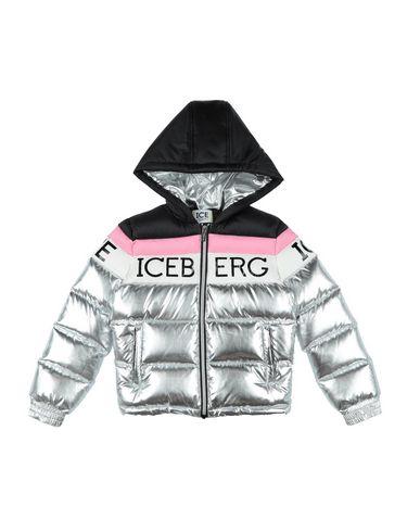 huge discount really comfortable popular brand Piumino Ice Iceberg Bambina 3-8 anni - Acquista online su YOOX