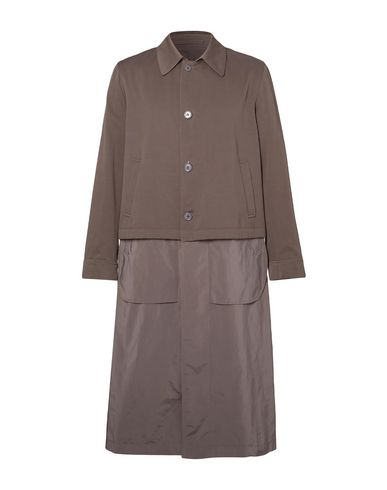 DRIES VAN NOTEN - Gabardina