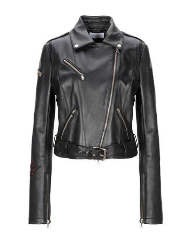 PATRIZIA PEPE - Biker jacket