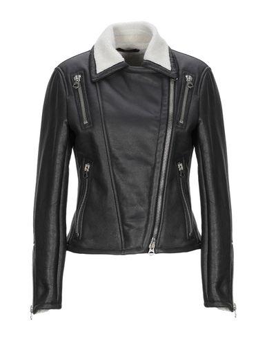 STEWART - Biker jacket