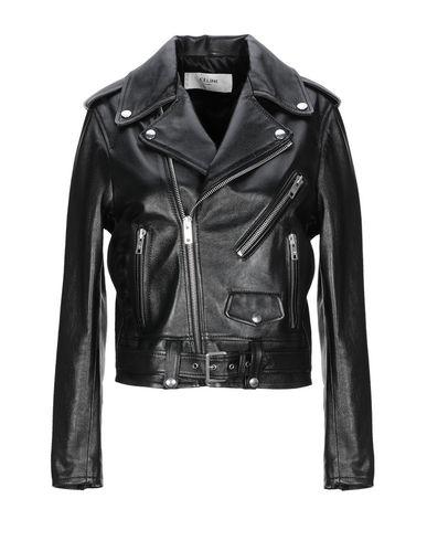 Celine Jackets Biker jacket
