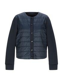 timeless design 06f0f 55d5b Cappotti E Giubbotti Donna Armani Jeans Collezione Primavera ...