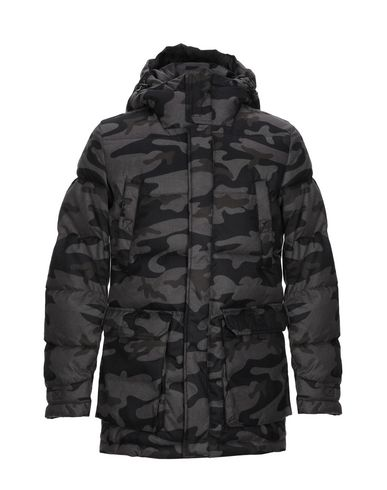 PENN-RICH WOOLRICH (PA) - Synthetic padding