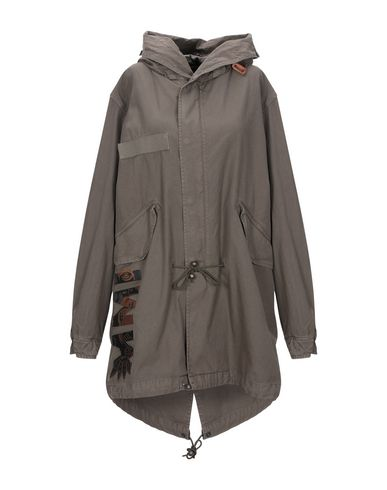MR & MRS ITALY - Full-length jacket