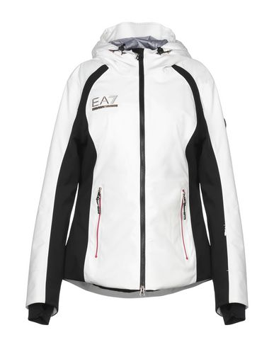 EA7 - Full-length jacket