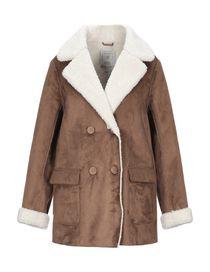 timeless design 675e0 36481 Cappotti E Giubbotti Donna Guess Collezione Primavera-Estate ...