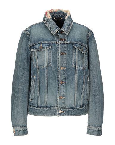 SAINT LAURENT - Denim jacket