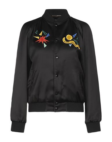 Saint Laurent Bomber jackets Bomber