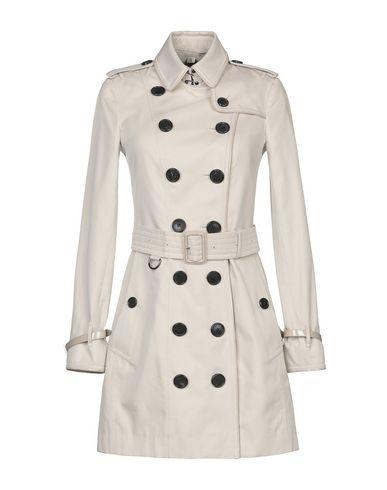 Burberry Jackets Full-length jacket