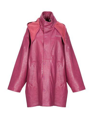 Balenciaga Biker jackets Coat