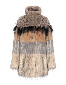 the best attitude 24398 1a48a Pellicce ecologiche online: pellicce sintetiche moda | YOOX