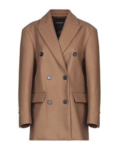 ROCHAS - Caban et veste croisée