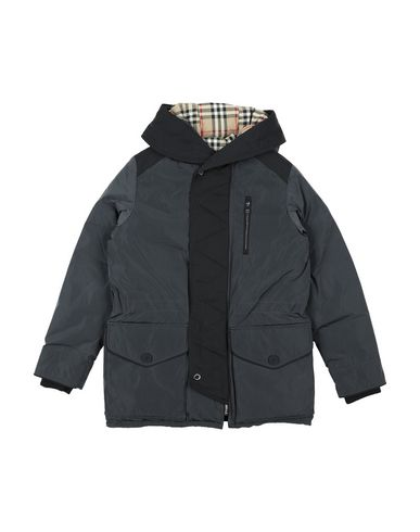 BURBERRY - Down jacket