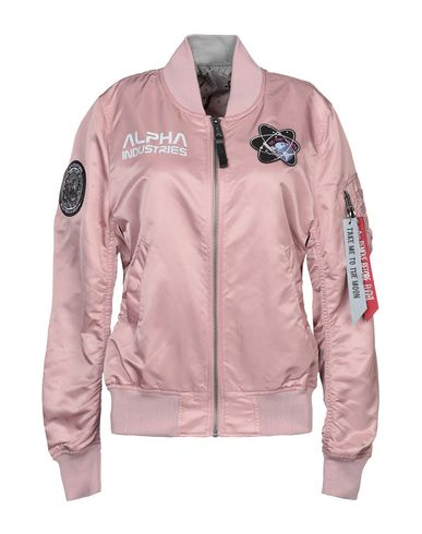 ALPHA INDUSTRIES - Bomber