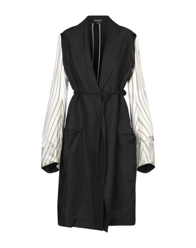 Ann Demeulemeester Jackets Full-length jacket