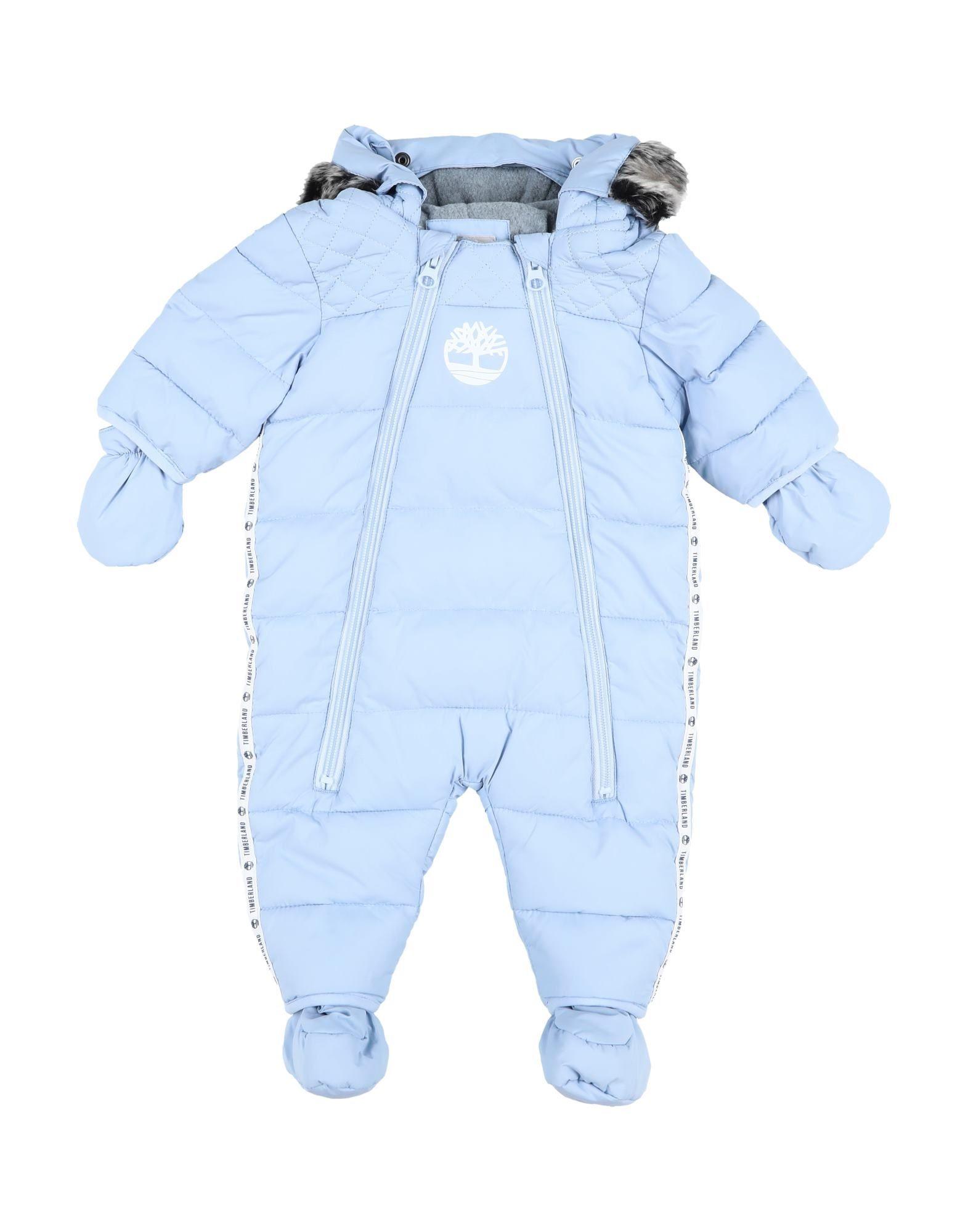 timberland overall baby