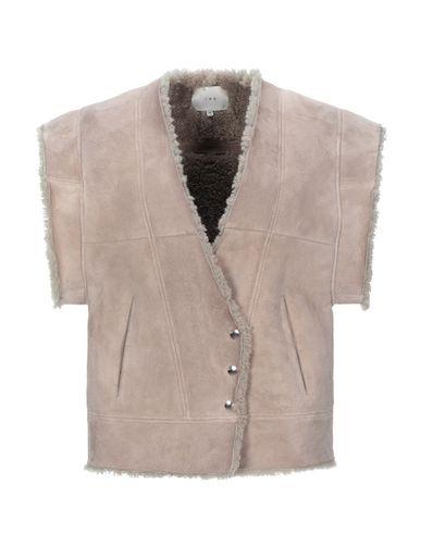 IRO - Double breasted pea coat