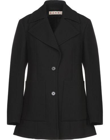 Marni Jackets Full-length jacket
