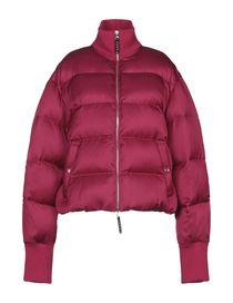 buy online 44f6c 50912 Piumini donna: piumini invernali, lunghi e corti | YOOX