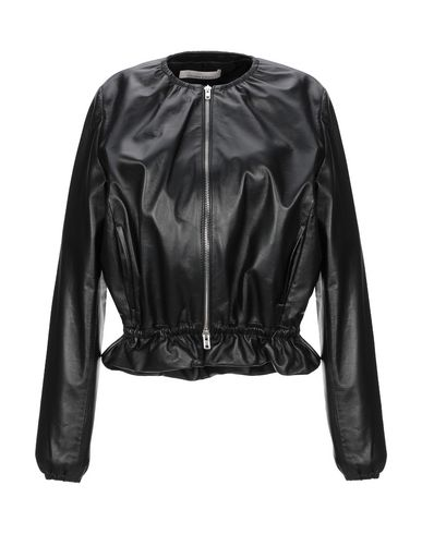 LIVIANA CONTI - Leather jacket