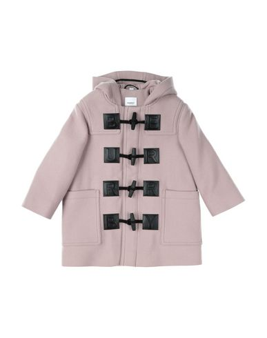 BURBERRY - Manteau long