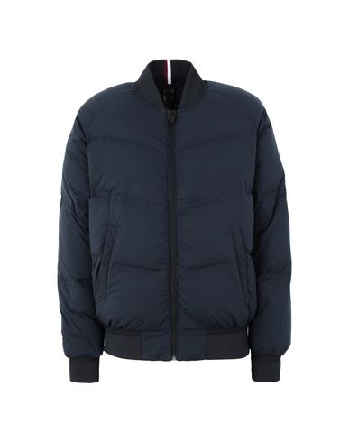 HILFIGER COLLECTION - Lange Jacke