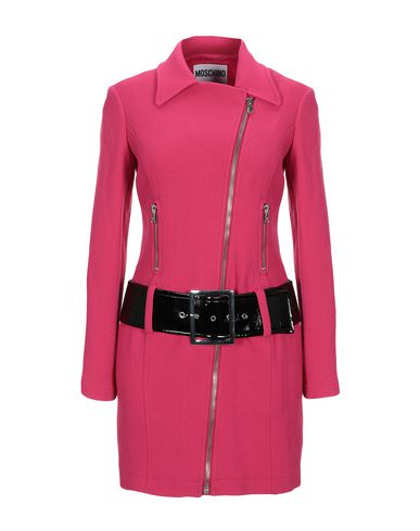 Moschino Jackets Full-length jacket