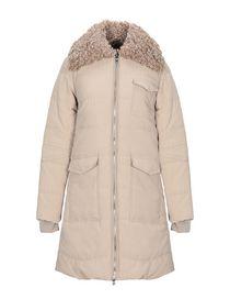 buy online 09be9 4c91a Piumini donna: piumini invernali, lunghi e corti | YOOX