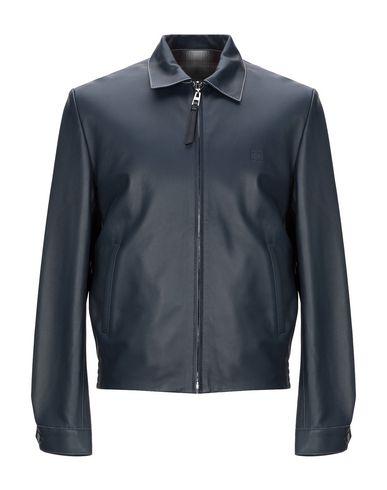 LOEWE - Leather jacket