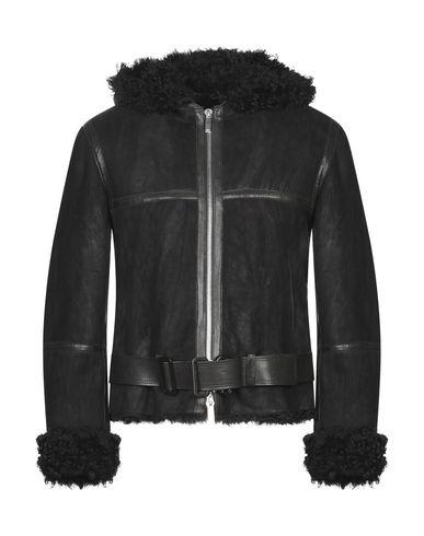 Emporio Armani Jackets Leather jacket