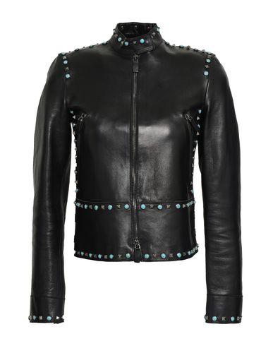 VALENTINO - Biker jacket