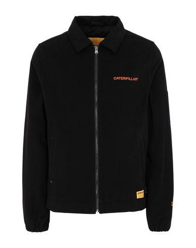 CATERPILLAR - Jacket