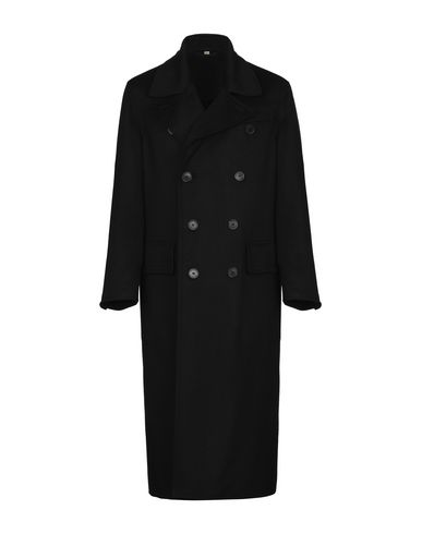 BURBERRY - Caban et veste croisée