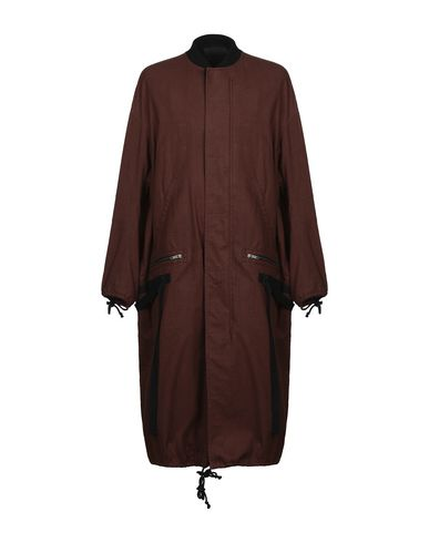 HAIDER ACKERMANN - Full-length jacket