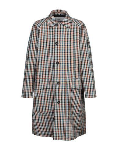 VIVIENNE WESTWOOD - Full-length jacket