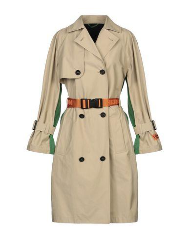 Heron Preston Jackets Full-length jacket