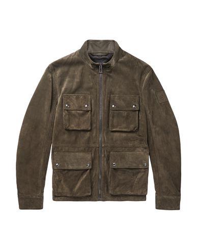 Belstaff Jackets Leather jacket