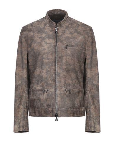 John Varvatos Jackets Leather jacket