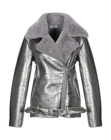 Glamorous Jacket In Silver
