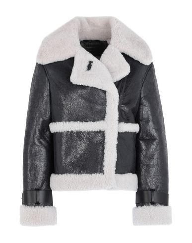 Allsaints Jackets Leather jacket