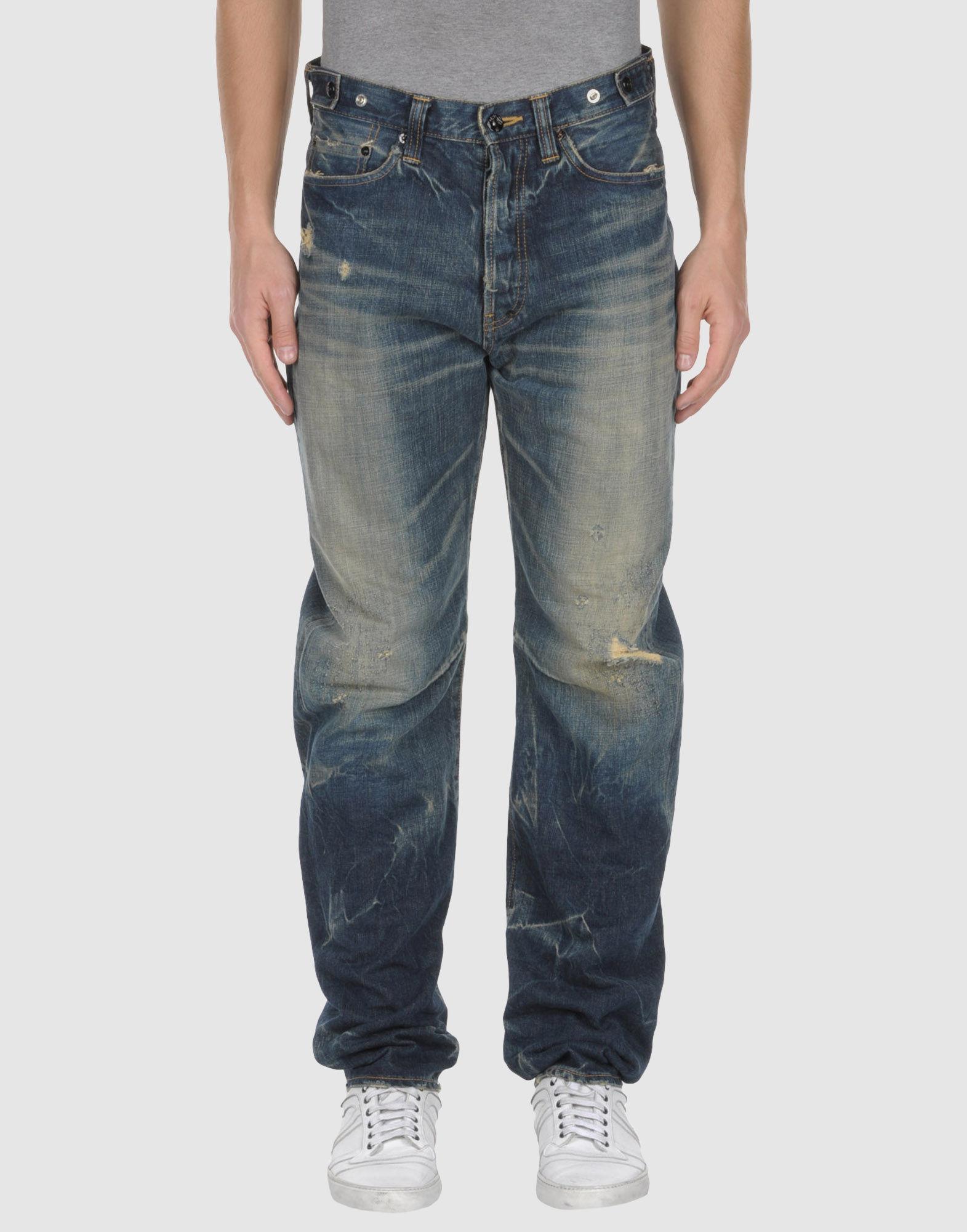 Pantaloni Jeans Prps Uomo - Acquista online su