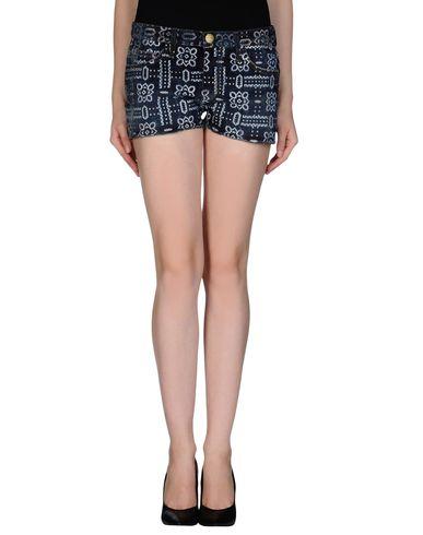 CURRENT/ELLIOTT - Denim shorts