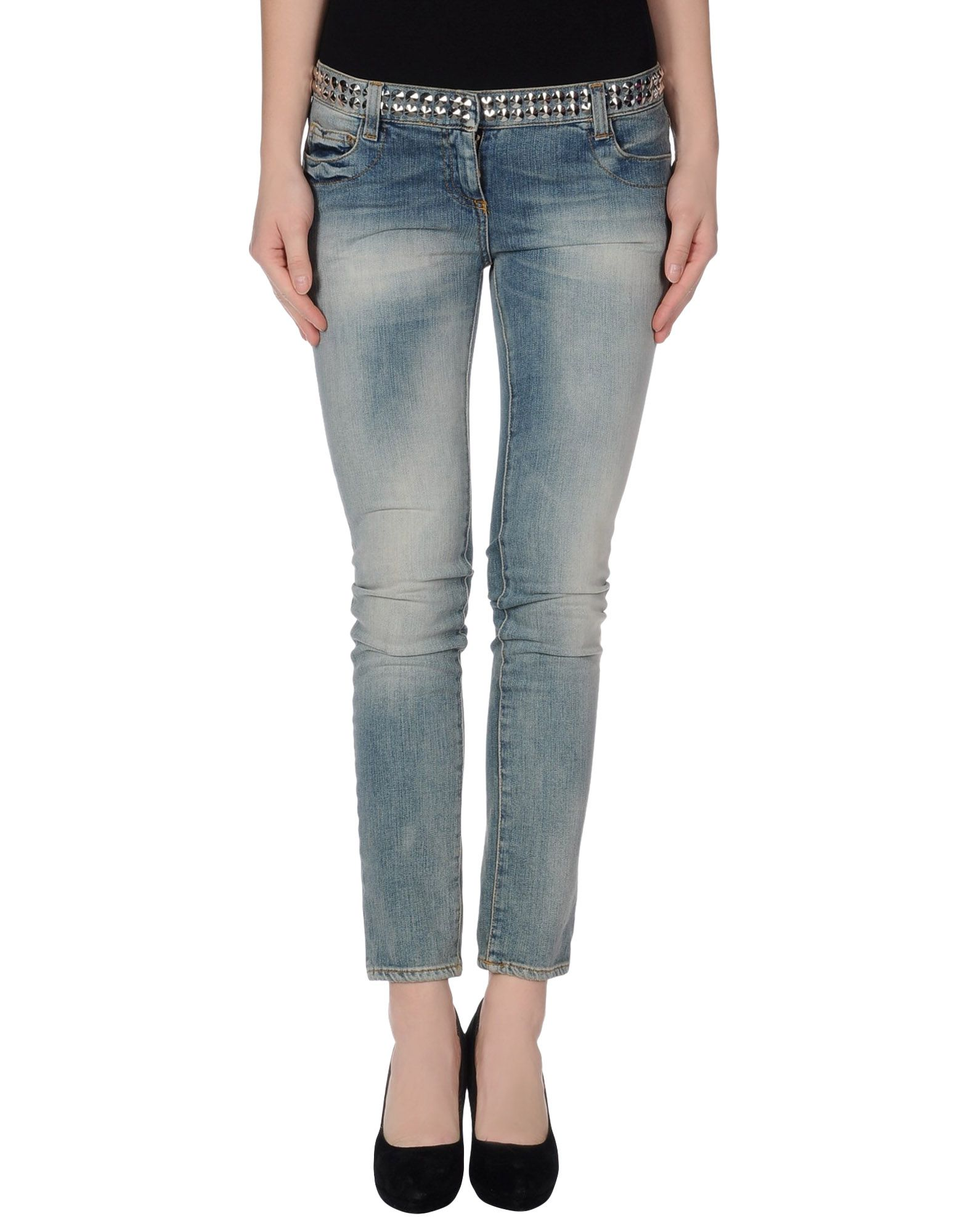 Pantaloni Jeans Balmain Donna - Acquista online su HO5Xeh