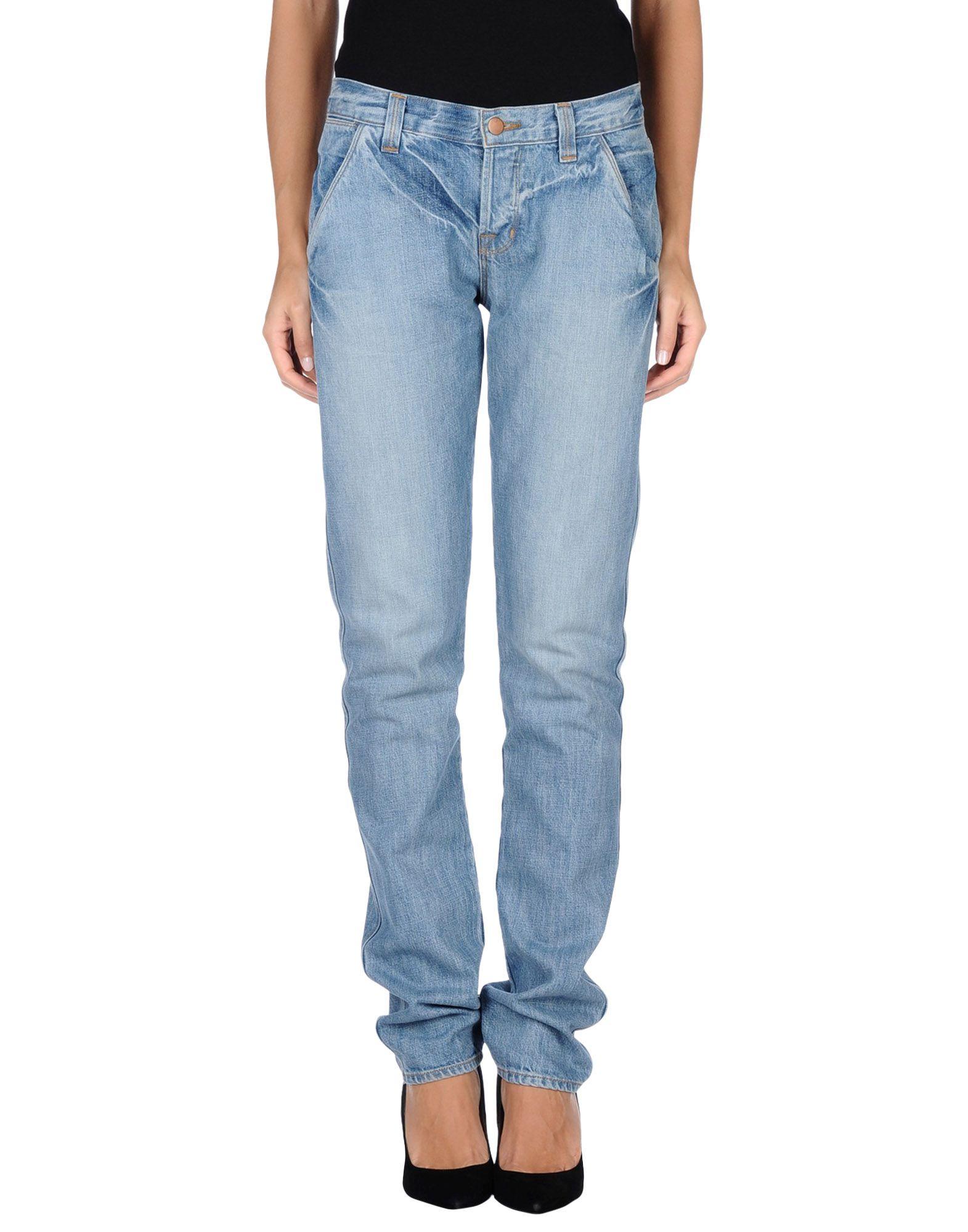 Pantaloni Jeans J Brand Donna - Acquista online su 8VZW9gYMr