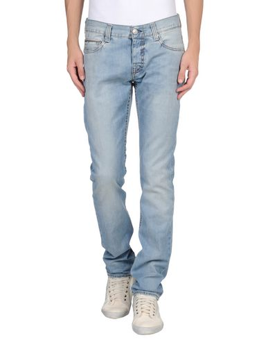 CARE LABEL Jeans Real Für Verkauf aajEo