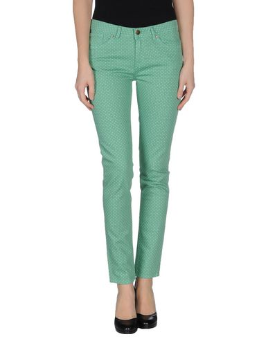 ROS'W JEANS - Denim trousers